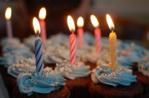 Happy Birthday Thumbify