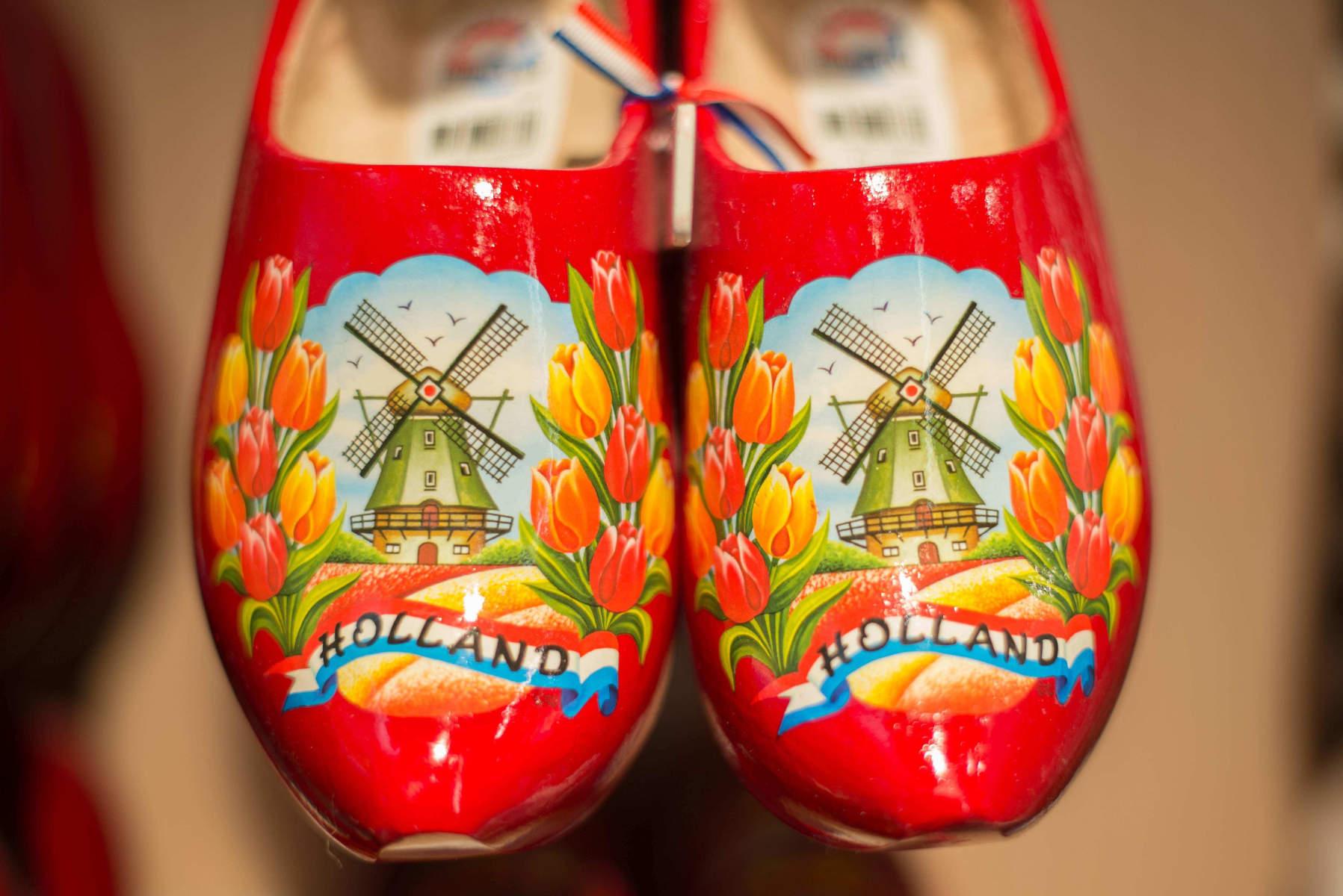 Oranje! Niederländisch als neue Sprache
