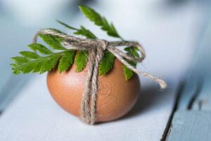Das etwas andere Ostern - bleibt gesund