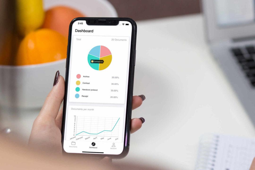 Thumbify 3.0 – Jetzt mit Offline-Funktionalität, Dashboard und Datenhaltung in Deutschland